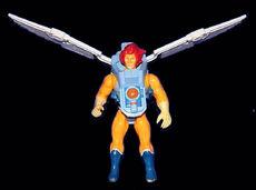 Thunderwings Lion-O Loose3