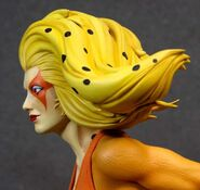 Pop Culture Shock Cheetara Statue - 005