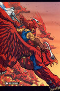 Thundercats - HammerHand's Revenge 3 - pg 22
