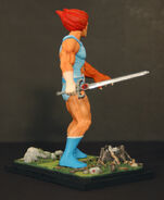 Icon Heroes Lion-O - 004
