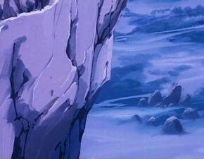Cliffs of Vertigo