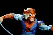 Pop Culture Shock Tygra Statue - 006
