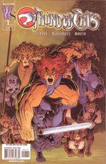 Thundercats reclaiming thundera 1a