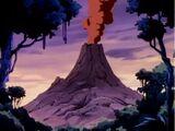 Enflamer's Volcano