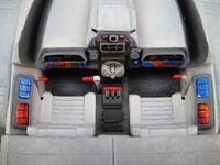 IH Thundertank details