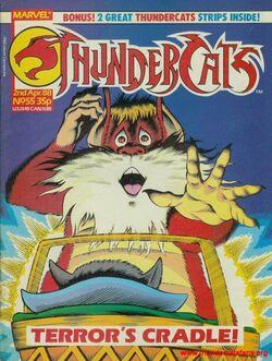 ThunderCats (UK) - 055