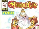 Thundercats (Marvel UK) - Issue 95