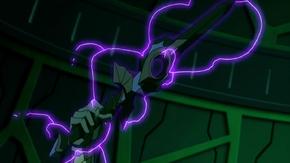 Mumm-Ra Holding the Sword of Plun-Darr (2011 TV series)