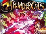 ThunderCats (Panini UK) - Issue 2