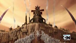 Swordsmen's Town 2011
