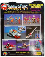 LJN Astral Moat Monster Box Back