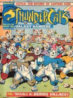 ThunderCats (UK) - 083