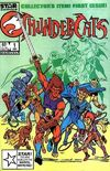 ThunderCats (US) - 001