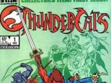 ThunderCats (Star Comics) - Issue 1