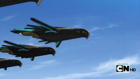 SkyCutter 2011