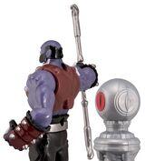 Bandai ThunderCats Panthro Deluxe Action Figure - 01