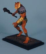 Icon Heroes Jackalman Staction Figure - 001