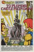 ThunderCats - Star Comics - 5 - Pg 02