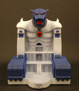 Icon Heroes Cats Lair - 001
