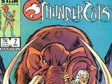 ThunderCats (Star Comics) - Issue 7