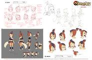 Original Concept Designs 2011 - WilyKit - 001