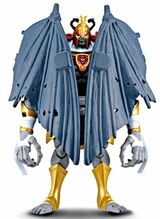 Bandai ThunderCats Mumm-Ra Deluxe Action Figure - 002