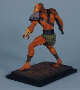 Icon Heroes Jackalman Staction Figure - 006