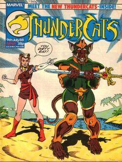ThunderCats (UK) - 069