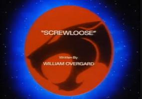 Screwloose - Title Card