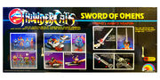 LJN Sword of Omens Box Back