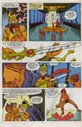 ThunderCats - Star Comics - 1 - Pg 07