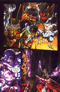 Thundercats Origins - Heroes and Villains 1- pg 13