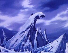 Hook Mountain