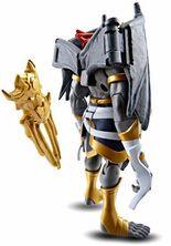 Bandai ThunderCats Mumm-Ra Deluxe Action Figure - 003