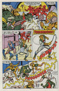 ThunderCats - Star Comics - 5 - Pg 17