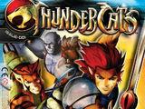 ThunderCats (Panini UK) - Issue 1