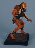 Icon Heroes Jackalman Staction Figure - 004