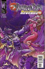 Thundercats Hammers Revenge 2a