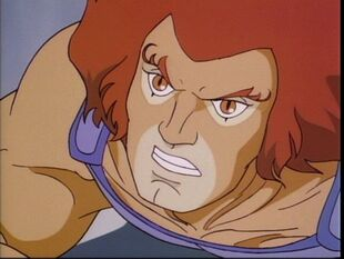 SWORD THUNDERCATS 80`s - LION-O 2 (12)