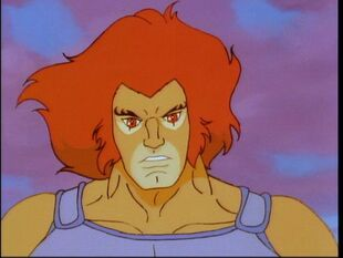 SWORD THUNDERCATS 80`s - LION-O 2 (13)