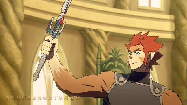 File:THUNDERCATS 2012- LION-O (23).jpg