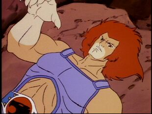 SWORD THUNDERCATS 80`s - LION-O 2 (11)