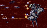 Thunderforce-IV-Stage05-Space-Cruiser-Boss-FAUST