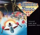 Technosoft GAME MUSIC COLLECTION VOL.4 ~ Thunder Force IV