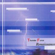 Thunder Force Renaissance