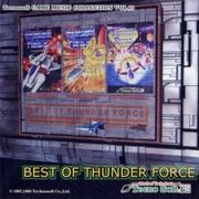 Best of Thunder Force