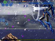 Legendary Wings - RVR-01 VS Steel Angel