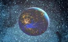 Federation Homeworld