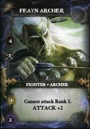 Feayn Archer