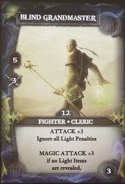 Blind Grandmaster